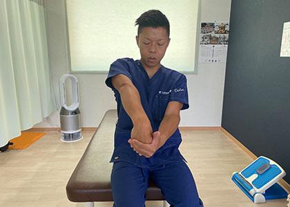 腕橈⾻筋1