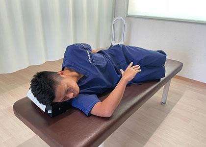 肩後⽅関節包1