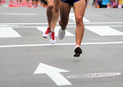 姿勢とスポーツの関係性と